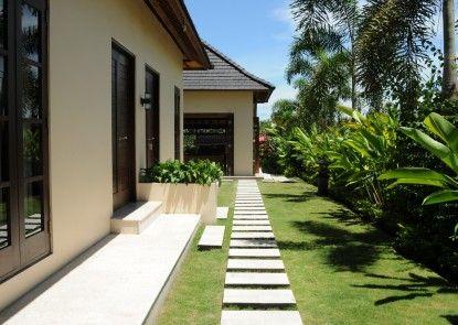 Bali Hai Dream Villa Taman