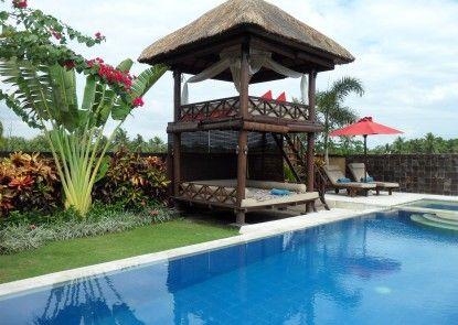 Bali Hai Dream Villa Kolam Renang Utama