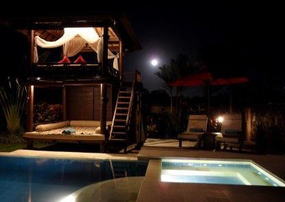 Bali Hai Dream Villa Eksterior