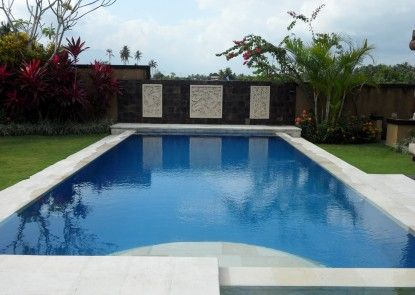 Bali Hai Dream Villa Kolam Renang