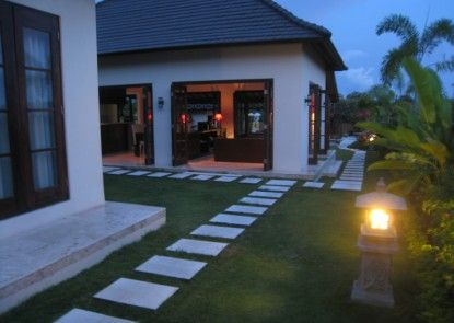 Bali Hai Dream Villa Vila