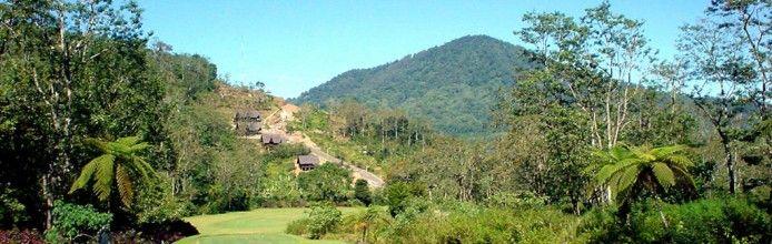Handara Golf & Resort Bali