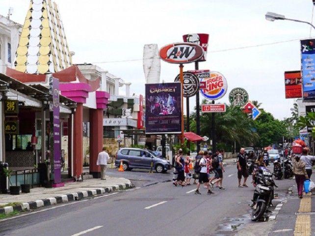 Bali Hop-on, Hop-off Bus Pass