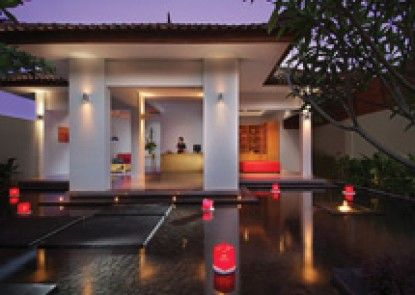 Bali Island Villas and Spa Spa