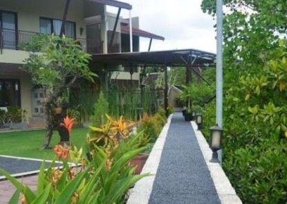 Bali Le Mare Teras
