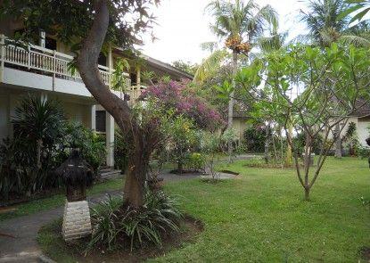 Bali Lovina Beach Cottages Taman