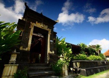 Bali Nyuh Gading Villa Eksterior