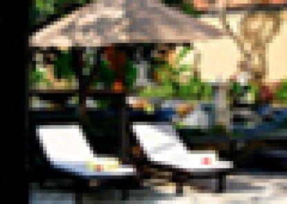Bali Nyuh Gading Villa Kolam Renang