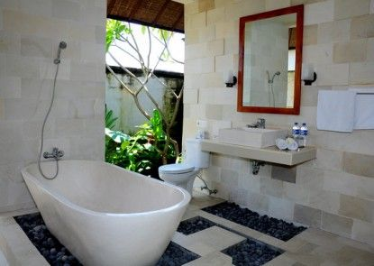 Bali Nyuh Gading Villa Kamar Mandi