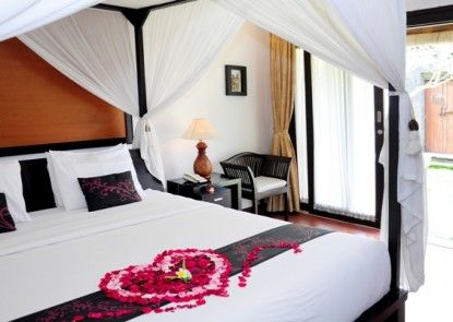 Bali Nyuh Gading Villa Kamar Tamu