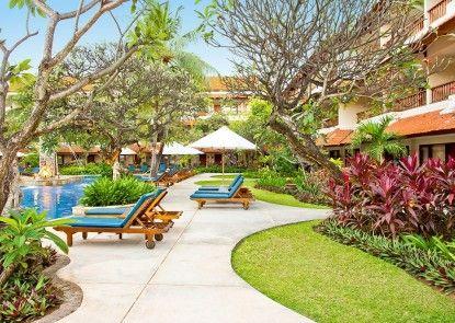 Bali Rani Hotel Taman