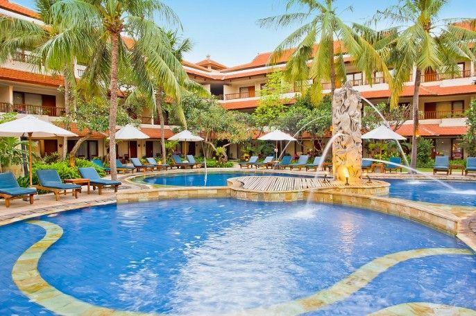 Bali Rani Hotel, Badung