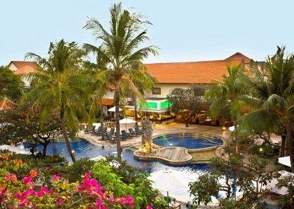 Bali Rani Hotel Sekitarnya