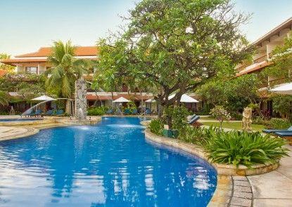 Bali Rani Hotel Kolam Renang