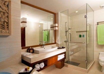 Bali Relaxing Resort and Spa Kamar Mandi