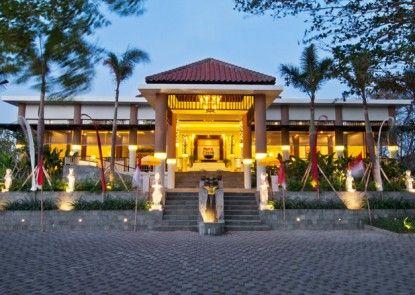 Bali Relaxing Resort and Spa Eksterior