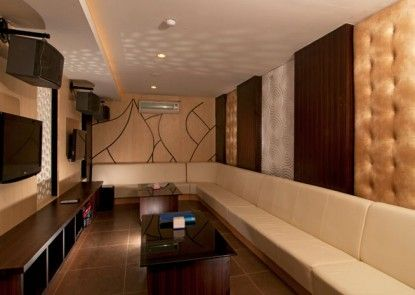 Bali Relaxing Resort and Spa Lobby