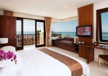 Bali Relaxing Resort and Spa Kamar Tamu