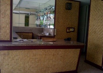 Bali Reski Hotel Bar
