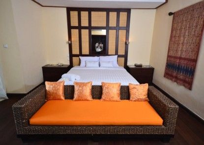 Bali Reski Hotel Kamar Tamu