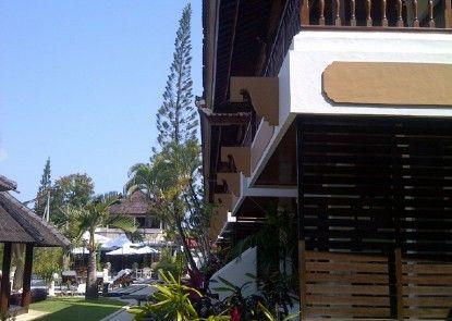 Bali Reski Hotel Pemandangan