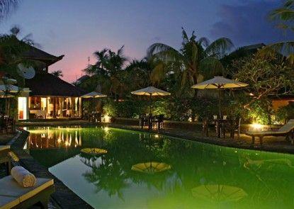Bali Rich Villa Seminyak Kolam Renang