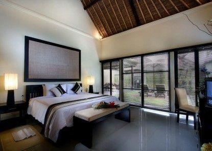 Bali Rich Villa Seminyak Kamar Tamu