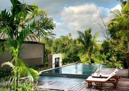 Bali Rich Villas Ubud & Spa Kolam Renang