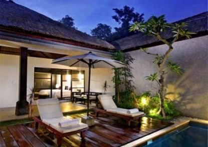 Bali Rich Villas Ubud & Spa Vila