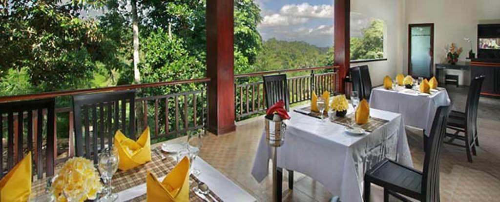 Bali Rich Villas Ubud & Spa, Gianyar