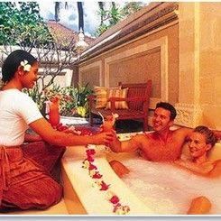 The Water Garden Bali Spa