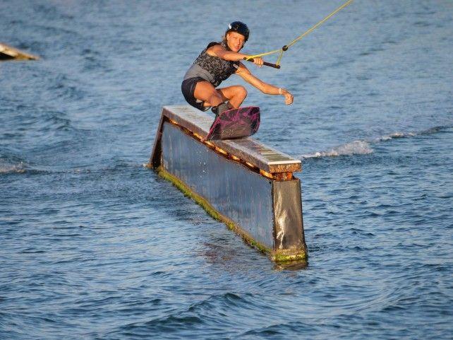 Bali Wake Park E-Voucher