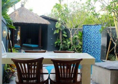 Bali AkasaDua Villa Teras