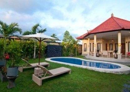 Bali Asih Villa Teras