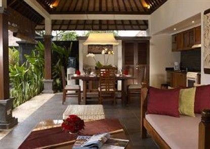Bali Baik Villas Teras