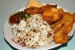 Rumah Makan Balibu