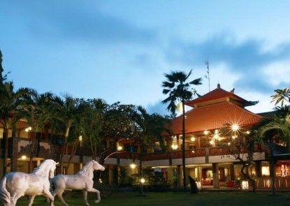 Bali Bungalo Hotel Teras