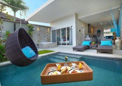 Bali Cosy Villa Teras