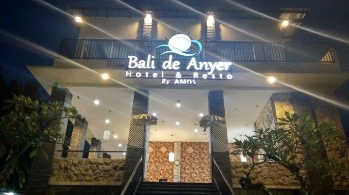 Bali de Anyer Hotel & Resto, Pandeglang