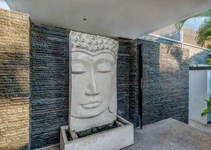 Bali Diamond Villas Teras