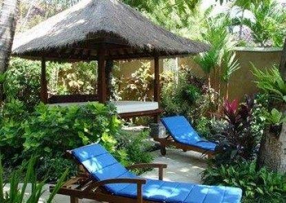 Bali Emerald Villas Teras