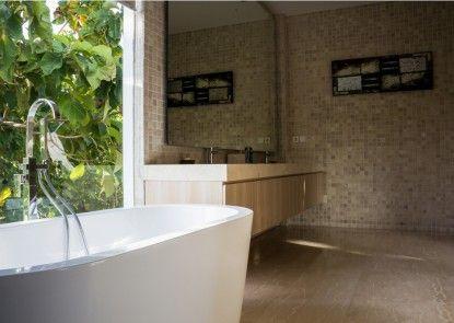 Bali Exclusive Residence Teras