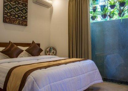Bali Exclusive Residence Kamar Mandi