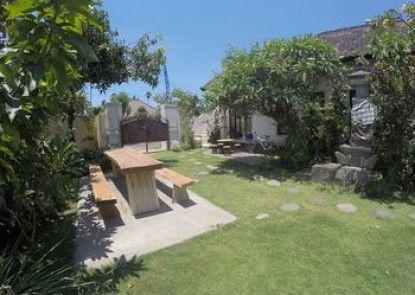 Bali Fab Dive Center - Hostel