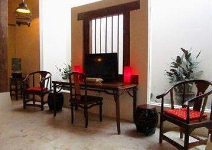 Bali Ginger Suites and Villa Teras