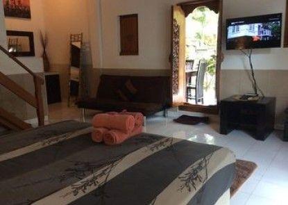 Bali Guest Villas Teras