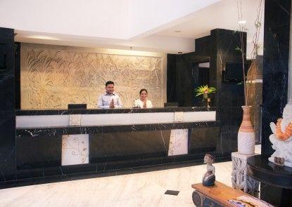 Bali Kuta Resorts Lobby
