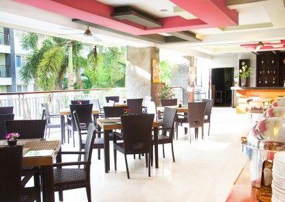 Bali Kuta Resorts Teras