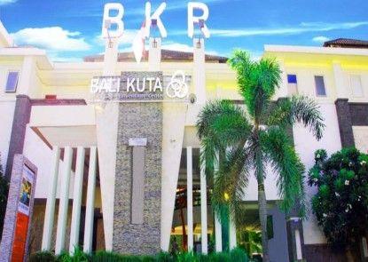 Bali Kuta Resorts Eksterior
