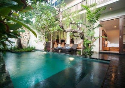 Bali Life Villas Teras